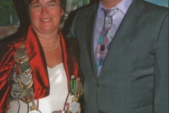 Königin 2011